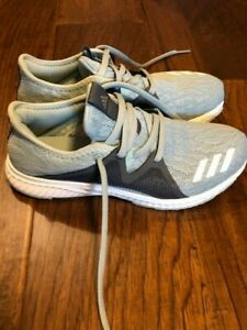 Women's Adidas Edge Lux Bounce Size 7.5 Tennis Shoes Sneakers