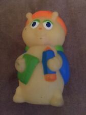 Glow Worm 1980s Vintage Glow In The Dark