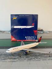 RARE Delta Airlines A330-200 GEMINI JETS 1:400