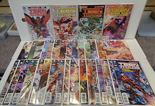 Teen Titans #0-30 + Extras Complete Set (2012) DC VF+ to VF/NM