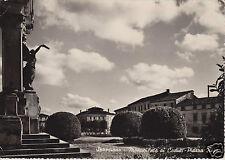 Treviso Spresiano Monumento ai Caduti Piazza Rigo f.g.