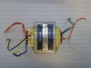 POWER SUPPLY P078 DENON AUDIO POWER TRANSFORMER 5133333 FOR DENON AVR-1508