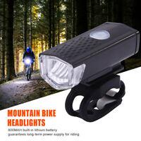 2pcs Bike Lamp XPE LED Waterproof Flashlight for Bicycle Headlight+Taillight Set
