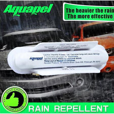 AQUAPEL Applicator Windshield Glass Treatment Water Rain Repellent Repels FT