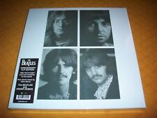 The Beatles White Album 50th Anniversary 4 X Vinyl LP 1/2 Speed Master 2018