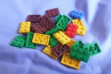 Lego Plates 2 x 3 Ref 3021 in various colours x 30pcs