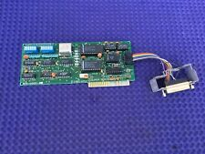 1981 Super Serial Card II  Apple II Plus Computer 670-0020 Works Great!
