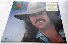 Kenny Dale Red Hot Memory 1978 Capitol SW 11762 Country 33rpm Vinyl LP Near Mint