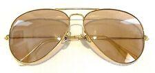 Vintage B&L Ray Ban Aviator Sunglasses 62-14