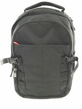 """NWOT  Wenger 'Response' 16"""" Sample Computer Backpack -  Black"""
