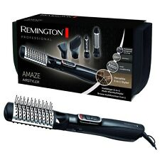 Remington AS1220 5 In 1 Volume & Smooth Hair Styler Straightener Curler 1200W