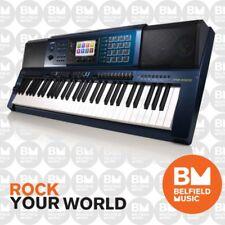 Casio MZ-X500 Arranger Keyboard 61 Key MZX500 Workstation - Brand New