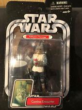 Vintage Star Wars 2004 Feltipern Trevagg Cantina Encounter