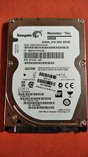 Disco duro SEAGATE 500 GB 2.5'' 5400rpm