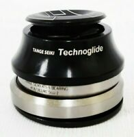 "Tange Seiki HEADSET Threadless  1-1/8 - 1-1/4"" IS247 4T-5 Bearing cannondale"