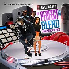 "DJ Greg Nasty - ""The Perfect Blend 13"" mixtape"
