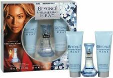 Ladies perfume set Beyonce Shimmering Heat