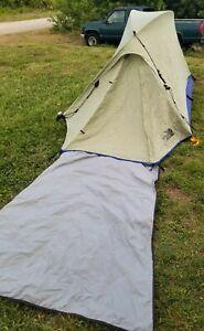 Vintage The North Face Pebble 3 Season Tent