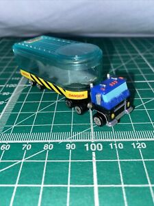 Micro Machines, Galoob, Creature Carriers Shark Semi, Good Condition, Free Post