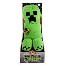 Gaya Minecraft Plüsch Creeper mit Sound