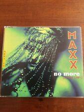 Maxx - No More - Maxi CD (1994)