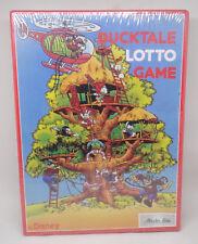 Ducktale Lotto game Disney Master line Spiel vintage NEU Sammler