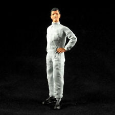 Graham Hill 1:18 Figurenmanufaktur