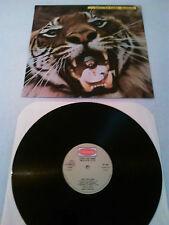 MARSIUS - SAVE THE TIGER LP N. MINT!!! ORIGINAL ITALY HARMONY LPH 8019