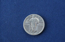 1920 Liberty Standing Quarter Great Type Coin M1128