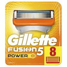 8x Gillette Fusion Power Rasierklingen XL Pack Top ANGEBOT
