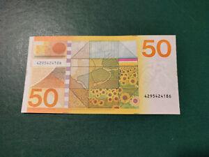 Netherlands Banknote 50 Gulden 1982 !!!!!!