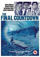 The Final Countdown [DVD][Region 2]