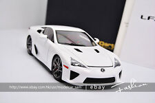 AUTOart 1/18 Lexus LFA White