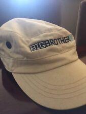 BIG BROTHER CAP from 2008 season Australia vintage original crew hat Dreamworld