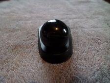BLACK  SHIFTER SHIFT KNOB CJA CJ3A CJ3B CJ5 CJ6K 5/16X24 FINE THREADS     NEW