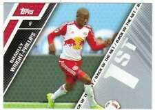 2017 Topps MLS Soccer Back of the Net #BOTN-1 Bradley Wright-Phillips Red Bulls