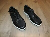 Calvin Klein Maxen Black Tennis Sneakers Shoes  11.5 45