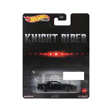 [Pre-Order] K.I.T.T. (Knight Rider) - Replica Entertainment - Hot Wheels Premium