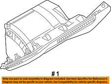 Jeep CHRYSLER OEM 15-16 Renegade-Glove Compartment Box 5VV71LXHAA