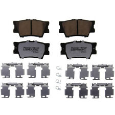 Disc Brake Pad Set-Brake Pads Perfect Stop PC1212