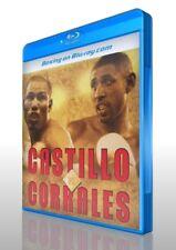 Diego Corrales vs. Jose Luis Castillo I on Blu-ray