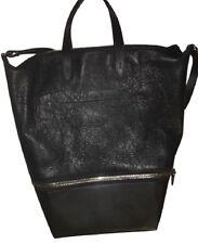 Alexander Wang Explorer Black Tote Bag, Unisex
