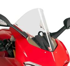 PUIG Screen Racing Ducati Panigale V4 2019 Clear