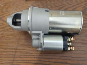 NEW STARTER BUICK CADILLAC PONTIAC LUCERNE DEVILLE DTS SRX STS XLR2005 SRD0303