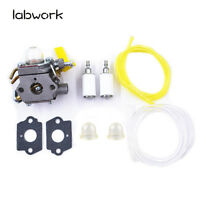 Carburetor For Ryobi Trimmer RY #308054077 28100 28101 28121 28120 28140 28141