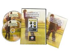OSHA Personal Protective Equipment (PPE) Training DVD - Nursery/Landscape (2018)