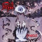 DEATH - Symbolic CD - Death Metal - Chuc...