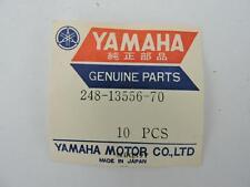 248-13556-70 NOS Yamaha Carburetor Gasket YZ250 AT1 CT1 HT1 DT125 RS100 Y157