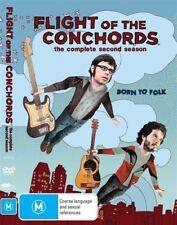 Flight of the Conchords : Season 2 (DVD, 2009)
