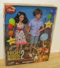 Mattel Disney High School Musical 2 Summer Romance Gift Set